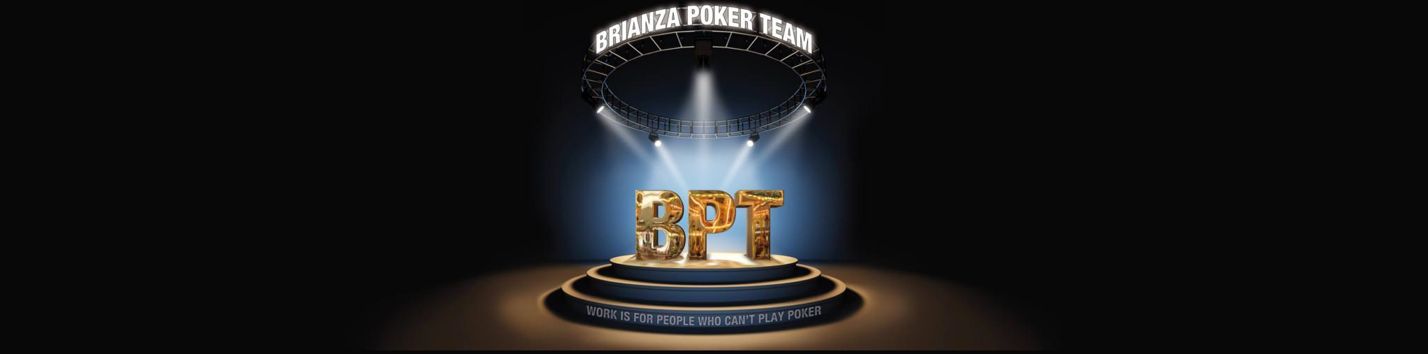 BPT – Brianza Poker